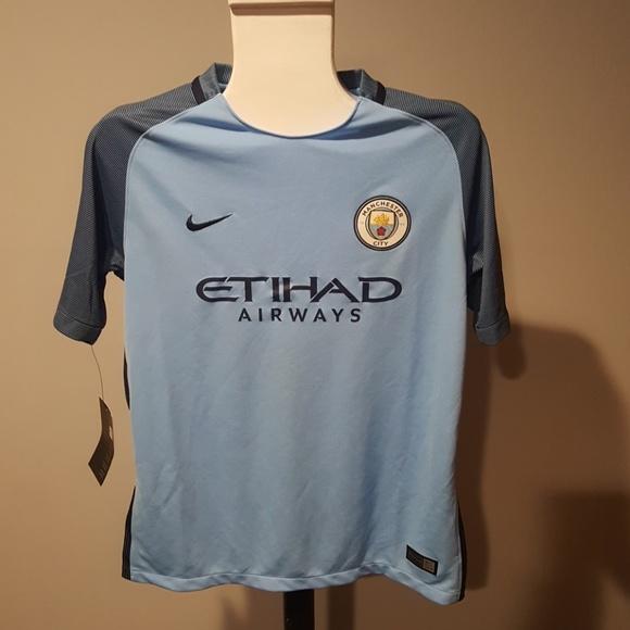 f8ab81f2048 Nike Shirts & Tops   Soccer Shirt   Poshmark